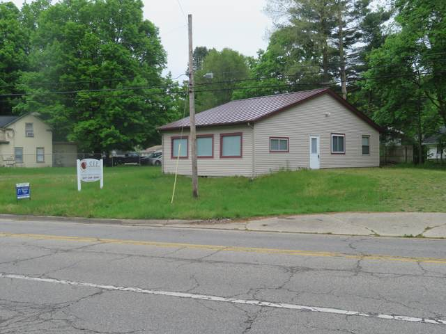 337 E Main Street, Centreville, MI 49032 (MLS #21002055) :: JH Realty Partners