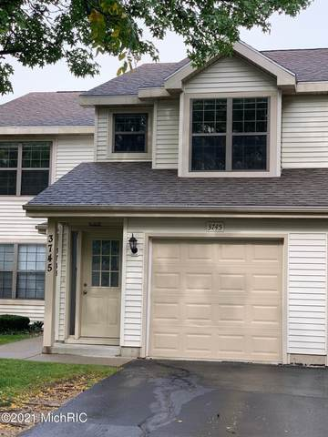 3745 Tartan Circle, Portage, MI 49024 (MLS #21002126) :: CENTURY 21 C. Howard