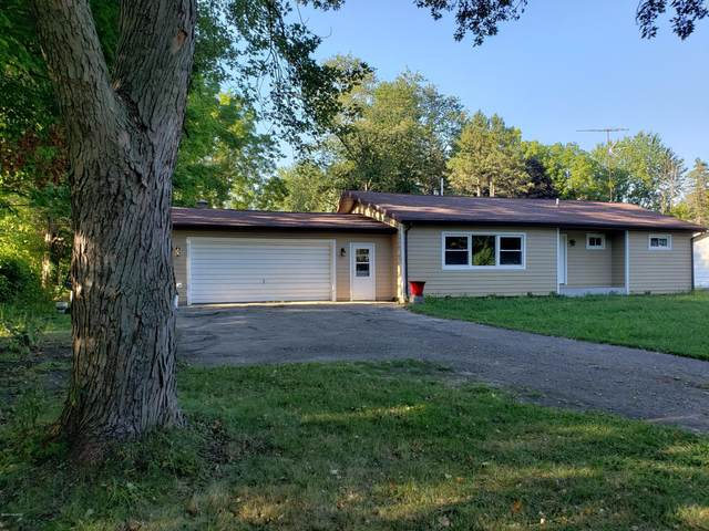 18961 Three Oaks Road, Three Oaks, MI 49128 (MLS #21002206) :: Jennifer Lane-Alwan
