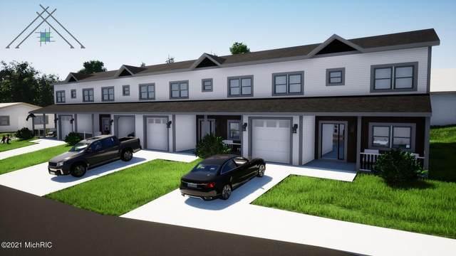 104 Water Street Unit 3, Ludington, MI 49431 (MLS #21002236) :: Deb Stevenson Group - Greenridge Realty