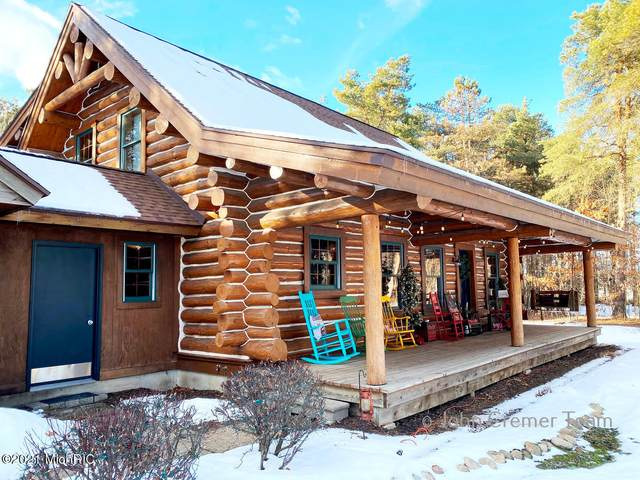 3269 Lone Pine Trail, Hamilton, MI 49419 (MLS #21002279) :: JH Realty Partners