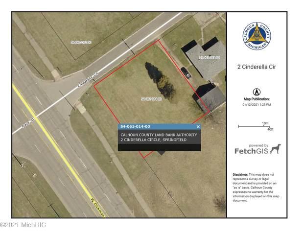 2 Cinderella Circle, Springfield, MI 49037 (MLS #21002307) :: Ginger Baxter Group