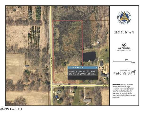 23015 L Drive N, Marshall, MI 49068 (MLS #21002308) :: Deb Stevenson Group - Greenridge Realty