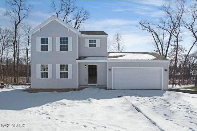 10620 Woodbushe Drive SE, Lowell, MI 49331 (MLS #21002481) :: JH Realty Partners