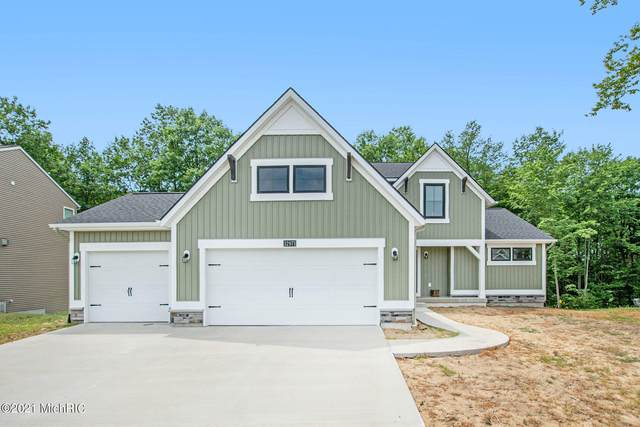 13568 Stafford Drive, Nunica, MI 49448 (MLS #21002639) :: Keller Williams Realty | Kalamazoo Market Center