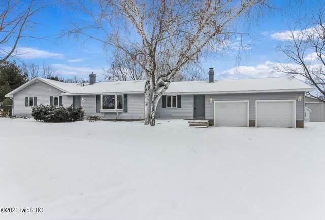 12038 Sixth Street, Bear Lake, MI 49614 (MLS #21002820) :: Deb Stevenson Group - Greenridge Realty