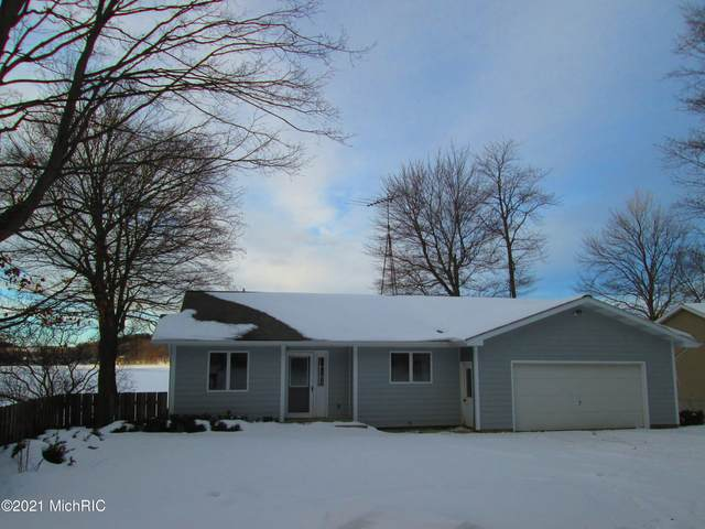 3972 W Orchard Drive, Hart, MI 49420 (MLS #21003236) :: Deb Stevenson Group - Greenridge Realty