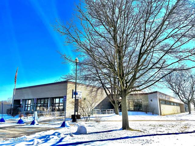 918 Jasper Street, Kalamazoo, MI 49001 (MLS #21003385) :: Keller Williams Realty | Kalamazoo Market Center
