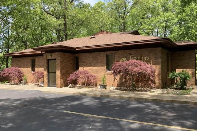 2304 Olthoff Drive, Muskegon, MI 49444 (MLS #21003454) :: Your Kzoo Agents