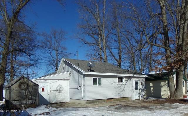 4781 Lakeview Drive, Coral, MI 49322 (MLS #21003505) :: Deb Stevenson Group - Greenridge Realty