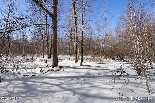 5961 Sunfish Lake Avenue NE Parcel C, Rockford, MI 49341 (MLS #21003945) :: CENTURY 21 C. Howard