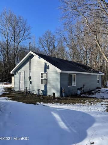 68622 Walls Road, White Pigeon, MI 49099 (MLS #21003960) :: Deb Stevenson Group - Greenridge Realty