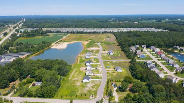 Shoreway Drive Lot 23, West Olive, MI 49460 (MLS #21004196) :: Deb Stevenson Group - Greenridge Realty