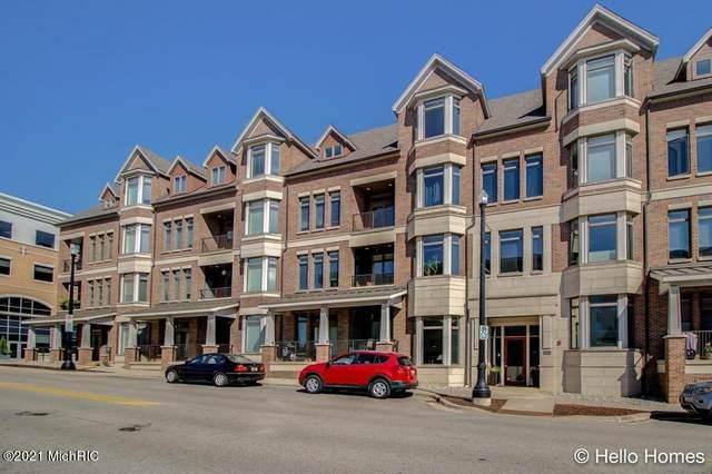430 Union Avenue NE #307, Grand Rapids, MI 49503 (MLS #21004238) :: Ginger Baxter Group