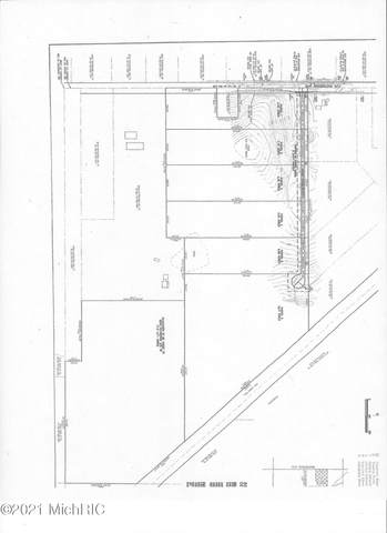 8622 Patterson Avenue SE, Caledonia, MI 49316 (MLS #21004260) :: JH Realty Partners