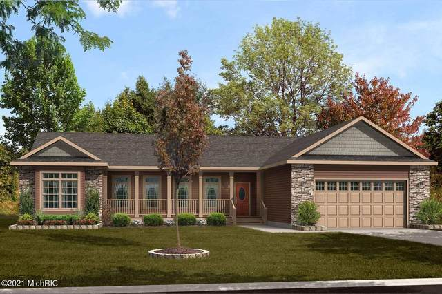 A Goodwin Drive, Union City, MI 49094 (MLS #21004413) :: Your Kzoo Agents