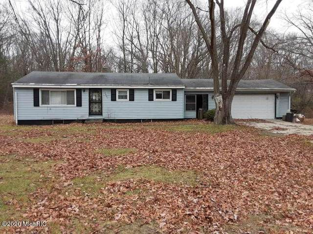 1887 Russell Road, Muskegon, MI 49445 (MLS #21004535) :: Your Kzoo Agents