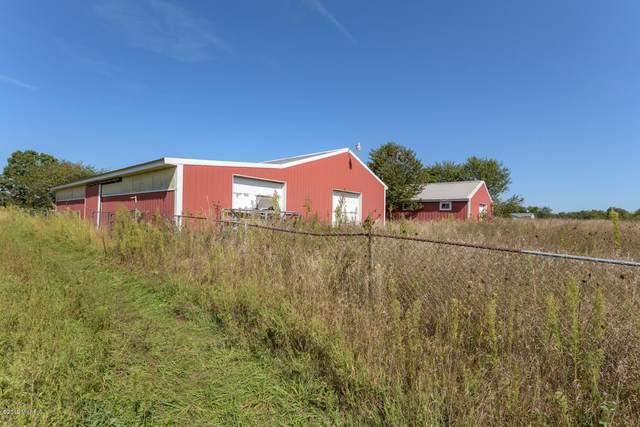 9382 Pennfield Road, Battle Creek, MI 49014 (MLS #21004563) :: Deb Stevenson Group - Greenridge Realty