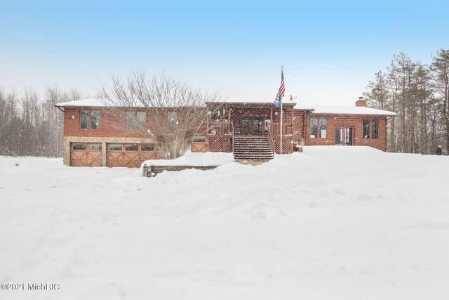 255 58th Street, Grand Junction, MI 49056 (MLS #21004578) :: Deb Stevenson Group - Greenridge Realty