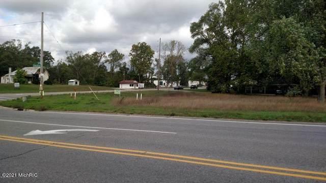 4825 13 Mile Road NE, Rockford, MI 49341 (MLS #21004741) :: Your Kzoo Agents