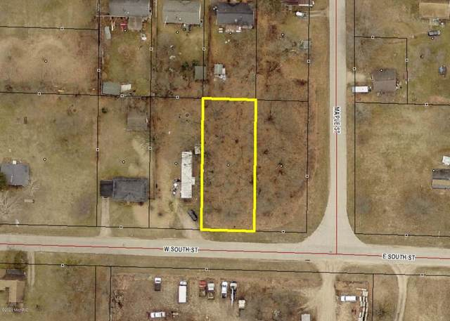 W V/L South, Lot 6 Street, Decatur, MI 49045 (MLS #21004822) :: Your Kzoo Agents