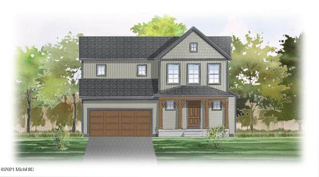 7521 Thistle Street, Allendale, MI 49401 (MLS #21004895) :: Deb Stevenson Group - Greenridge Realty