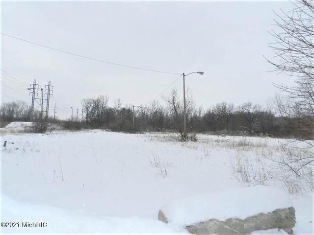 Alreco Rd, Benton Harbor, MI 49022 (MLS #21005078) :: Deb Stevenson Group - Greenridge Realty