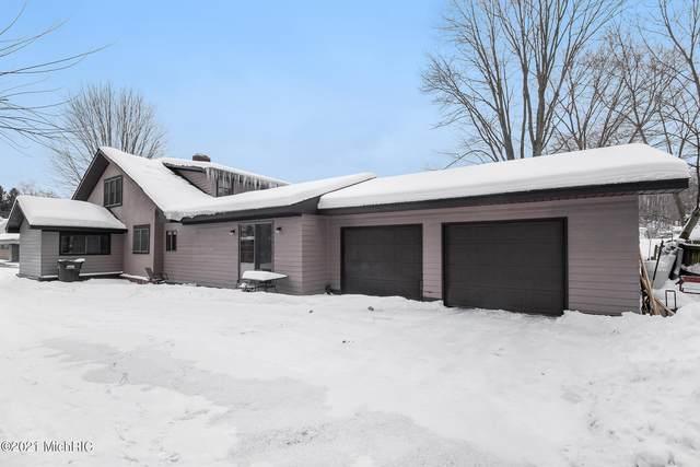 422 Cutler Street, Allegan, MI 49010 (MLS #21005081) :: Deb Stevenson Group - Greenridge Realty