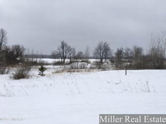 Lot 1 Jambrial Drive, Hastings, MI 49058 (MLS #21005091) :: Keller Williams Realty | Kalamazoo Market Center