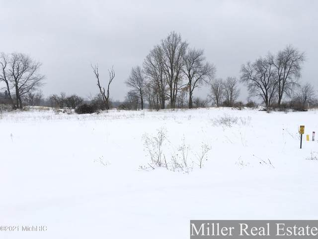 Lot 4 Jambrial Drive, Hastings, MI 49058 (MLS #21005092) :: Keller Williams Realty | Kalamazoo Market Center