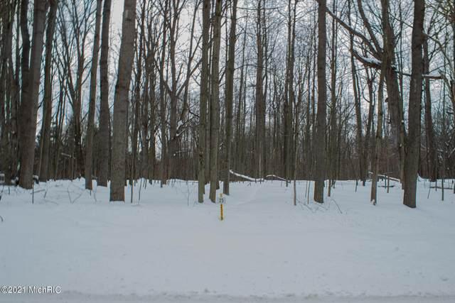 11209 Heather Lane #25, Canadian Lakes, MI 49346 (MLS #21005118) :: CENTURY 21 C. Howard