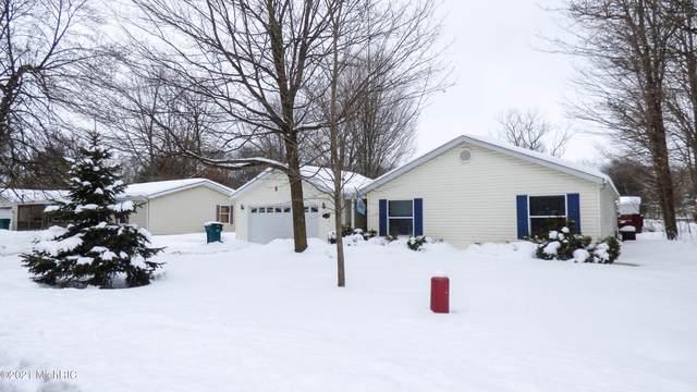 306 Rogers Street, Decatur, MI 49045 (MLS #21005179) :: Deb Stevenson Group - Greenridge Realty