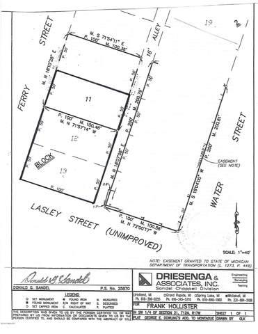 8900 Ferry Street, Montague, MI 49437 (MLS #21005248) :: Deb Stevenson Group - Greenridge Realty