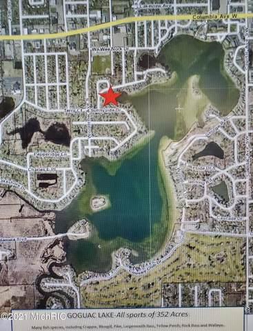 V/L Honey Lane, Battle Creek, MI 49015 (MLS #21005387) :: Deb Stevenson Group - Greenridge Realty