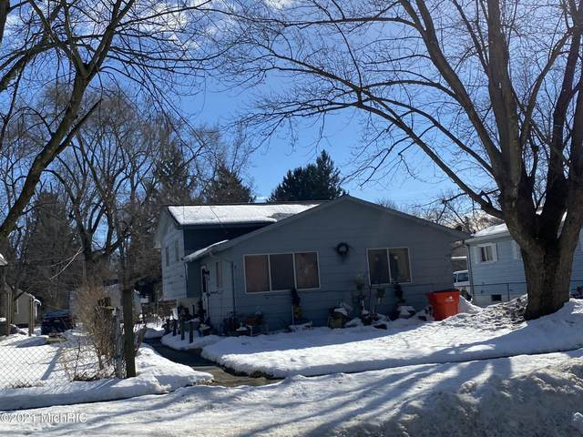 854 Waukonda Avenue, Benton Harbor, MI 49022 (MLS #21005396) :: Deb Stevenson Group - Greenridge Realty