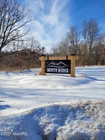 North Ridge Court #9, Middleville, MI 49333 (MLS #21005427) :: Keller Williams Realty | Kalamazoo Market Center