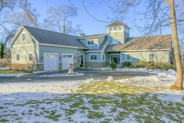 278 Crest Street, Douglas, MI 49406 (MLS #21005447) :: Deb Stevenson Group - Greenridge Realty