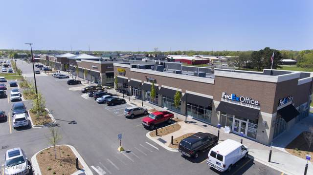 12331 James Street C40, Holland, MI 49424 (MLS #21005482) :: CENTURY 21 C. Howard
