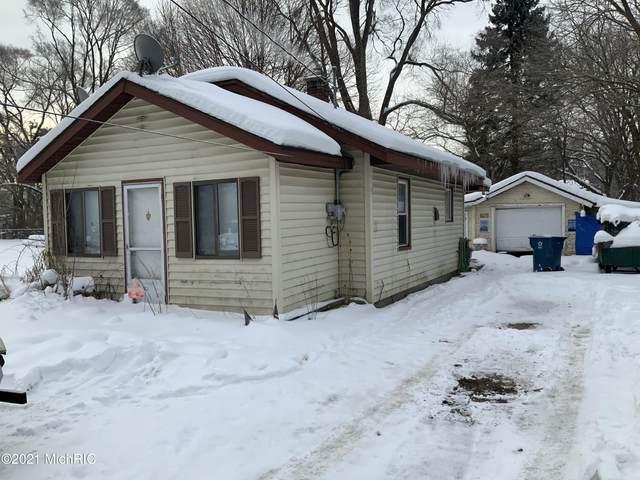 310 Farnham Street SE, Grand Rapids, MI 49548 (MLS #21005522) :: Deb Stevenson Group - Greenridge Realty