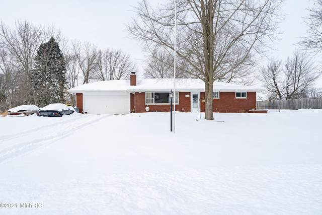 138 Pepperidge Lane, Battle Creek, MI 49015 (MLS #21005563) :: Deb Stevenson Group - Greenridge Realty