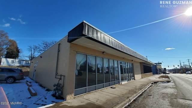 2342 Division S Unit B Avenue, Grand Rapids, MI 49507 (MLS #21005567) :: CENTURY 21 C. Howard