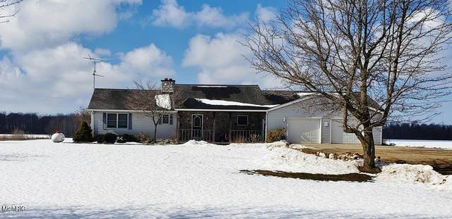 06140 62nd Street, South Haven, MI 49090 (MLS #21005721) :: Deb Stevenson Group - Greenridge Realty