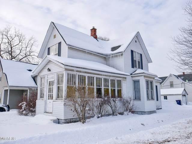 287 W 13th Street, Holland, MI 49423 (MLS #21005730) :: Deb Stevenson Group - Greenridge Realty