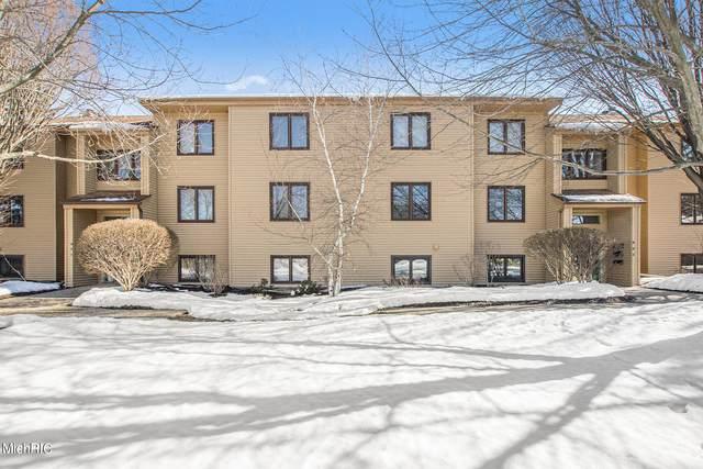 300 Farington Boulevard #8, Holland, MI 49423 (MLS #21005736) :: Deb Stevenson Group - Greenridge Realty