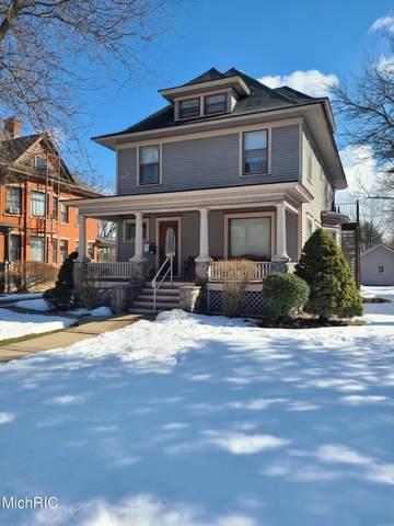 214 Woodward Avenue B, Kalamazoo, MI 49007 (MLS #21005746) :: CENTURY 21 C. Howard
