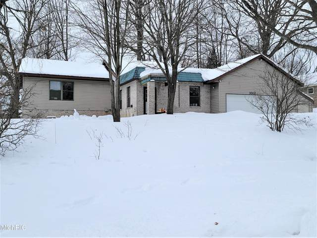 1012 Warbler Lane, Cadillac, MI 49601 (MLS #21005751) :: Deb Stevenson Group - Greenridge Realty