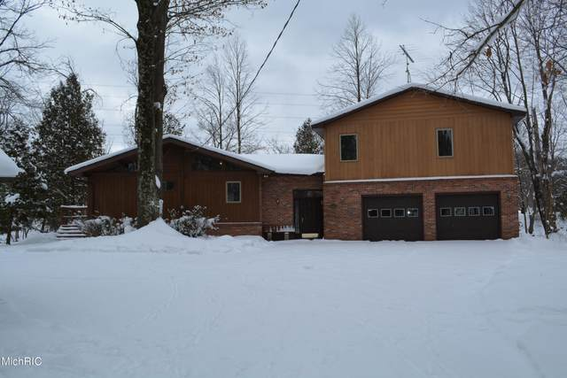 8057 E Garfield Road, Hesperia, MI 49421 (MLS #21005779) :: Deb Stevenson Group - Greenridge Realty