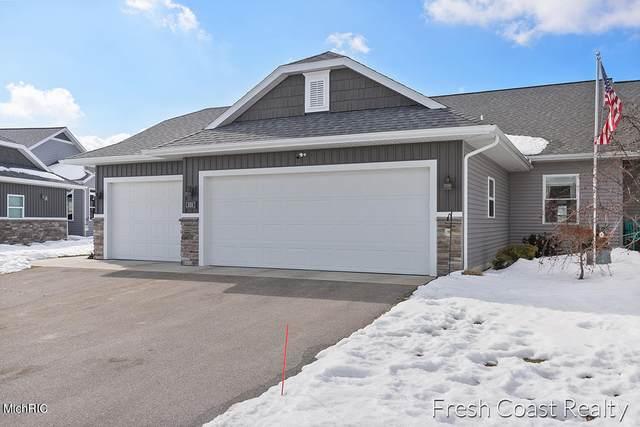 8139 Byron Creek Drive, Byron Center, MI 49315 (MLS #21005793) :: CENTURY 21 C. Howard