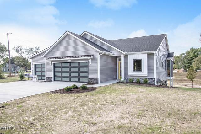 5761 36th Avenue, Hudsonville, MI 49426 (MLS #21005848) :: JH Realty Partners