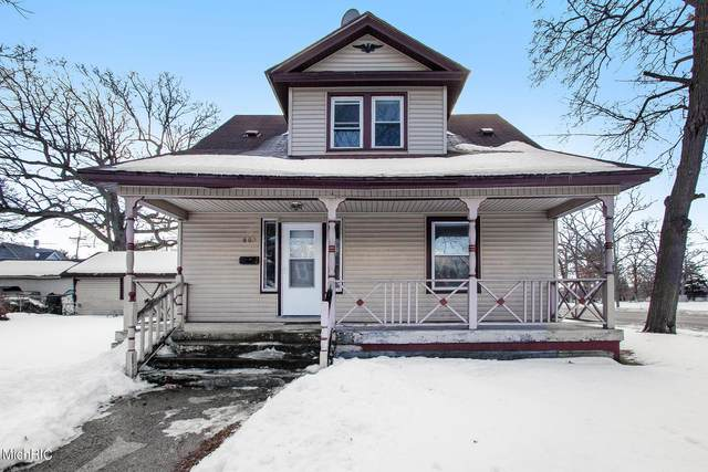 802 Humbolt Street SE, Grand Rapids, MI 49507 (MLS #21005922) :: Deb Stevenson Group - Greenridge Realty